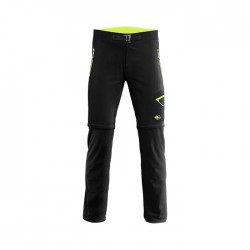 CRAZY PANT DAKAR ZIP-OFF MEN'S